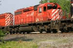 Canadian Pacific 5671